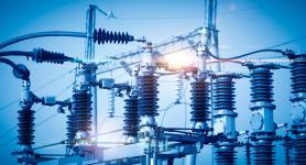 Stromproduktionsanlage